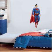 Adesivo Decorativo Heróis 0018