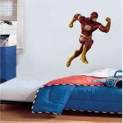Adesivo Decorativo Heróis 0020