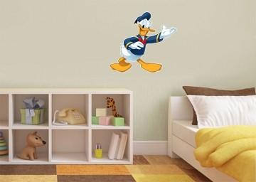 Adesivo Decorativo Mickey 0003