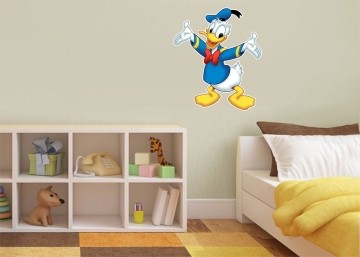 Adesivo Decorativo Mickey 0019