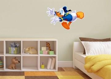 Adesivo Decorativo Mickey 0036