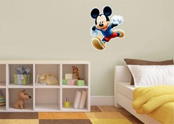 Adesivo Decorativo Mickey 0039