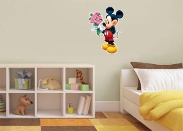 Adesivo Decorativo Mickey 0057