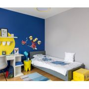 Adesivo Decorativo Minions 0009