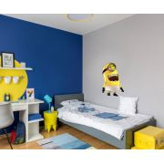 Adesivo Decorativo Minions 0013