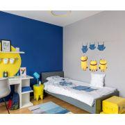 Adesivo Decorativo Minions 0015
