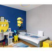 Adesivo Decorativo Minions 0023