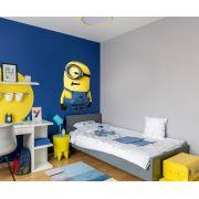Adesivo Decorativo Minions 0025