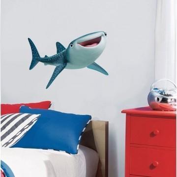 Adesivo Decorativo Nemo 0004