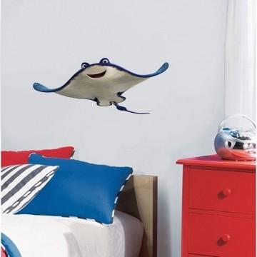 Adesivo Decorativo Nemo 0007