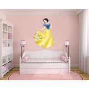Adesivo Decorativo Princesas 0008