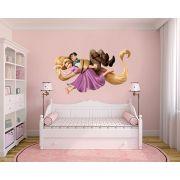 Adesivo Decorativo Princesas 0009