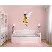 Adesivo Decorativo Tinkerbell 0002
