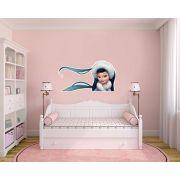 Adesivo Decorativo Tinkerbell 0009