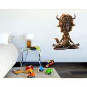 Adesivo Decorativo Zootopia 0006