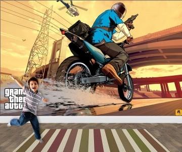 Papel de Parede 3D Games - 0008