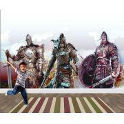 Papel de Parede 3D Games 0023 - Papel de Parede Para Quarto