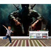 Papel de Parede 3D Games 0025 - Papel de Parede Para Quarto