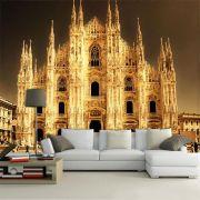 Papel De Parede 3D | Cidades Itália 0006 - Papel de Parede para Sala