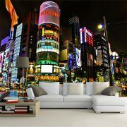 Papel De Parede 3D | Cidades Japão 0009 - Papel e Parede