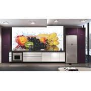 Papel De Parede Para Cozinha 0004 - Sobmedida: m²