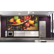 Papel De Parede Para Cozinha 0005 - Sobmedida: m²