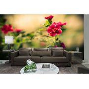 Papel De Parede 3D | Flores 0026 - papel de parede de flores
