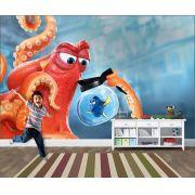 Papel de Parede 3D Nemo 0003 - Adesivos de Parede
