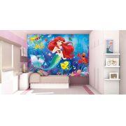 Papel de Parede Infantil Ariel 0007 - papel de parede para quarto