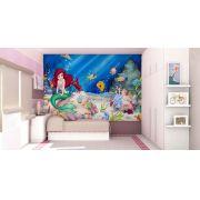 Papel de Parede Infantil Ariel 0008 - papel de parede para quarto