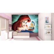 Papel de Parede Infantil Ariel 0010 - papel de parede para quarto