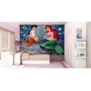 Papel de Parede Infantil Ariel 0011 - papel de parede para quarto
