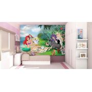 Papel De Parede 3D   Papel de Parede Infantil Ariel 0016 - Sobmedida: m²