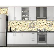 Papel de Parede Cozinha 0005 - Adesivos de Parede