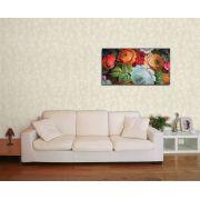 Papel de Parede Floral 0005 - Adesivos de Parede