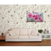 Papel de Parede Floral 0006 - Adesivos de Parede