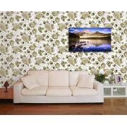 Papel de Parede Floral 0060 - Adesivos de Parede