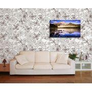 Papel de Parede Floral 0061 - Adesivos de Parede