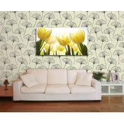 Papel de Parede Floral 0090 - Adesivos de Parede