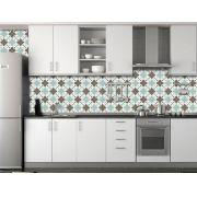 Papel de Parede Hidráulico 0011 Papel de Parede para Cozinha