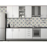 Papel de Parede Hidráulico 0015 Papel de Parede para Cozinha