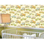 Papel de Parede Infantil 0017 - Adesivos de Parede