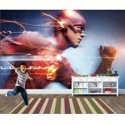 Papel de Parede Infantil Super Heróis 0021 - Adesivos de Parede