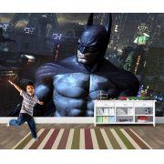 Papel de Parede Infantil Super Heróis 0028 - Adesivos de Parede