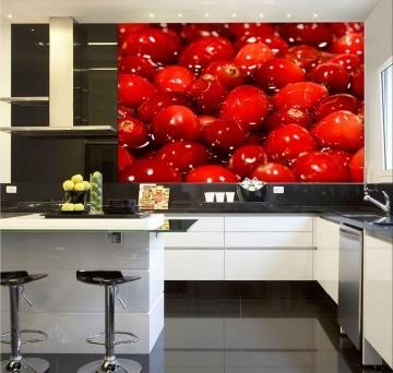 Papel De Parede Para Cozinha 0010 - Sobmedida: m²