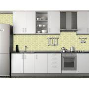 Papel de Parede para Cozinha Azulejos 0007 - Adesivos de Parede