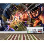 Papel De Parede para quarto Dragon Ball Z - 0003