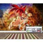 Papel De Parede para quarto Dragon Ball Z - 0005