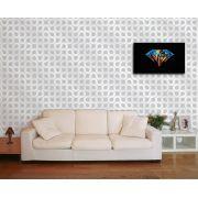 Papel de Parede para Sala Abstrato 0006