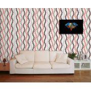 Papel de Parede para Sala Abstrato 0022